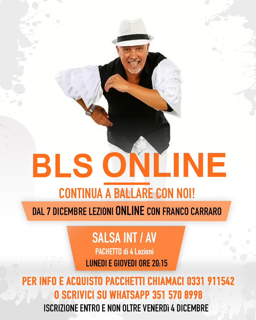 Salsa Int/Av