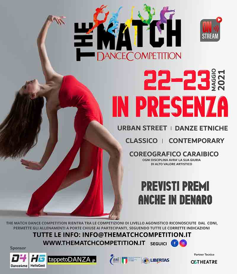the-match-dance-competition