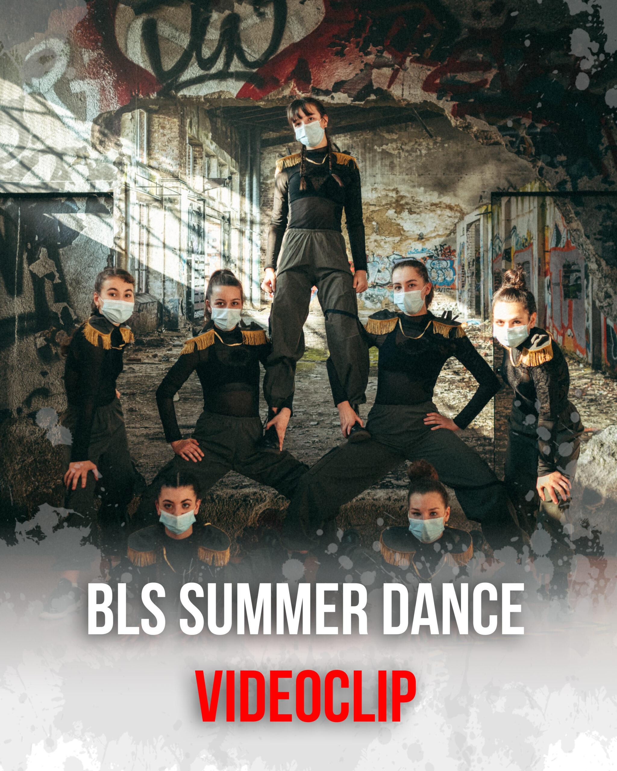 BLS Vibes Crew